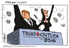 TrumpTicket