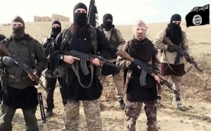 The Islamic State of Iraq and the Levant is now active in eastern Libya.