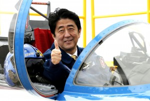 Japan's unreported conservative revolution led by its understated PM