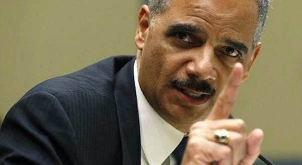 Sowell to Holder: 'Have you no sense of decency, sir?'