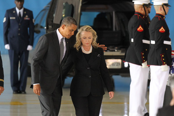 How Benghazi unfolded: A disinformation campaign the KGB could envy