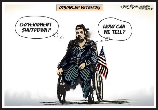 Now that the scandal's over, will VA services improve?
