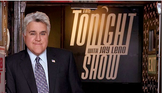 'Mark Twain Prize for American Humor' to Jay Leno is offensive? Really?