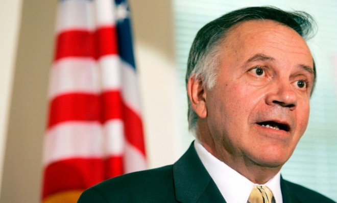 Among other reasons to support 'divisive' Tom Tancredo, George Soros is against him