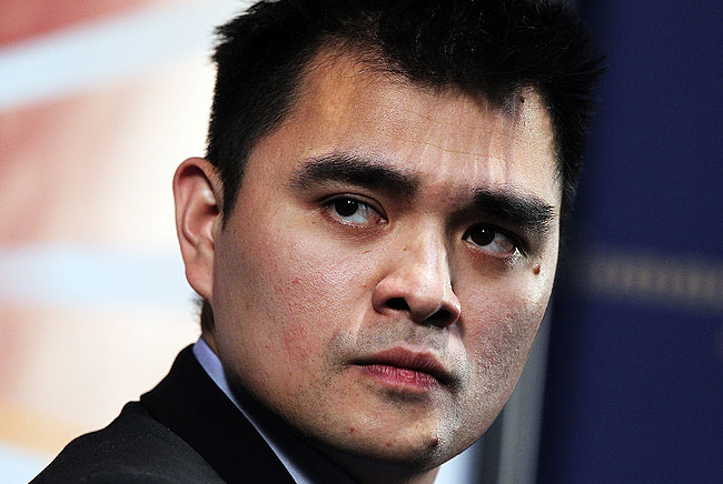 Jose Antonio Vargas: The face of the entitled illegal alien