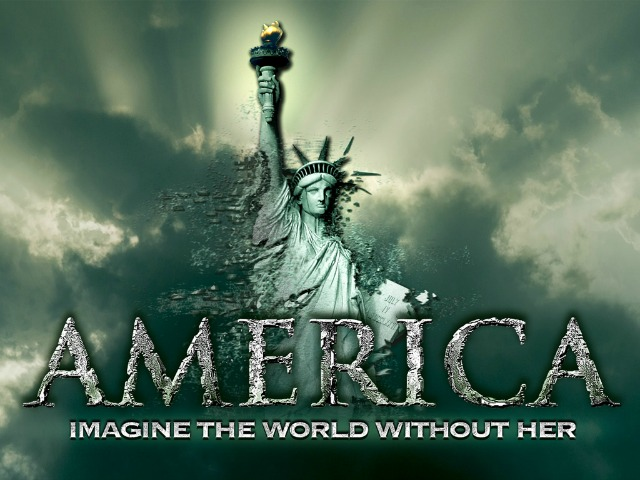 'America' premiers in the City of Angels