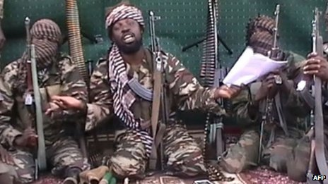 Report: Boko Haram terrorized by bees and snakes said to be possessed by ghosts