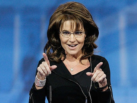 Palin's view of 'The View': Reality check needed, 'you know, someone willing to go rogue'