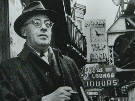 Satan and the modern American Left: Saul Alinsky went there