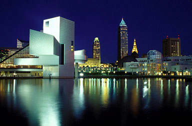 Cleveland could be good for the GOP, if …