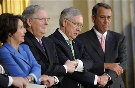 Do-nothing Congress is good; A do-nothing White House would be even better