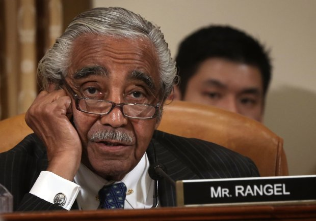 Democrats continue to play race card, ignore party's racist past