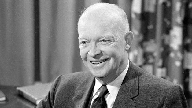 Eisenhower Memorial Commission spent $41 million developing plan Ike's family considered insulting