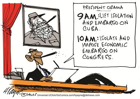 President Obama's post-midterm election agenda, cont'd