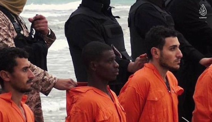 Author: Christians in West just don't care about slaughter of Christians elsewhere
