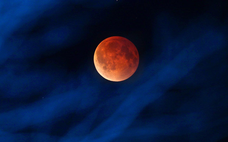 Blood moon judgment: Israeli rabbi calls for prayer and repentance