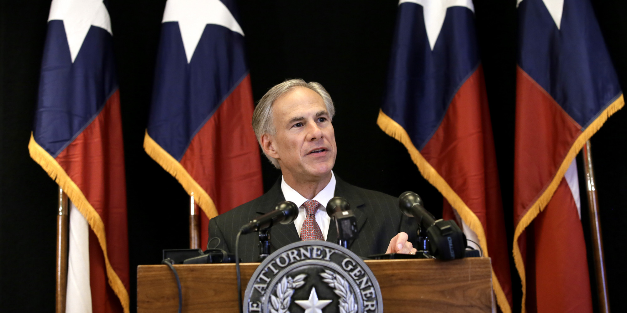 'Messing with the Constitution'? The Left beat Texas Gov. Abbott to the punch