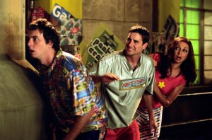 "The co-writer of the film ""Idiocracy"" has said he never thought the comedy would become a documentary."