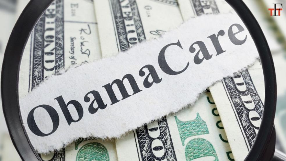 Obamacare was really a massive tax increase that is also dangerous to your health