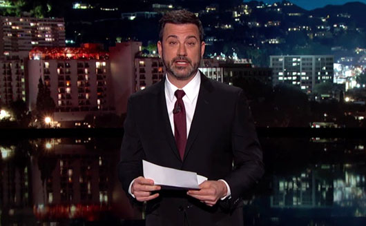 Yes, Jimmy Kimmel, the states can fix the Obamacare debacle