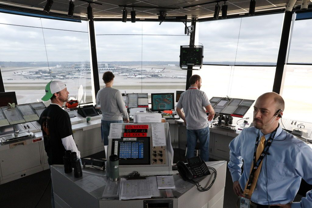 America's antiquated air traffic control system makes sense only for private jet owners