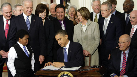 Obama lied. My FOURTH health plan died