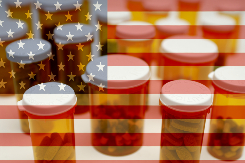 Opioid crisis 'crosses all demographics, all races, and all socioeconomic backgrounds'
