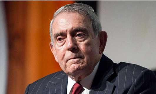 Memo to Dan Rather about the memos: Be humble, shut up
