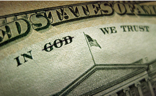 Memo to secular conservatives: Can an America without God prosper and survive?