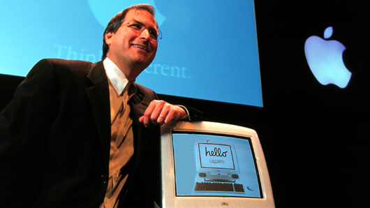 Two trillion dollar stories: What if there had been no Steve Jobs?