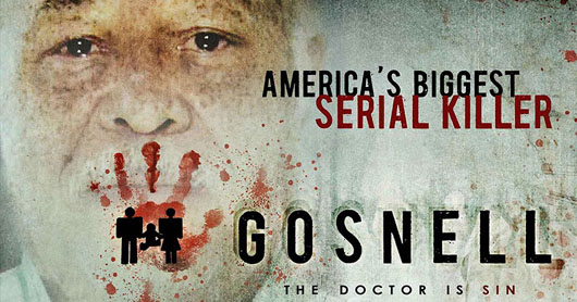 'Gosnell': Ads for film about real-life horror story banned on social media, NPR