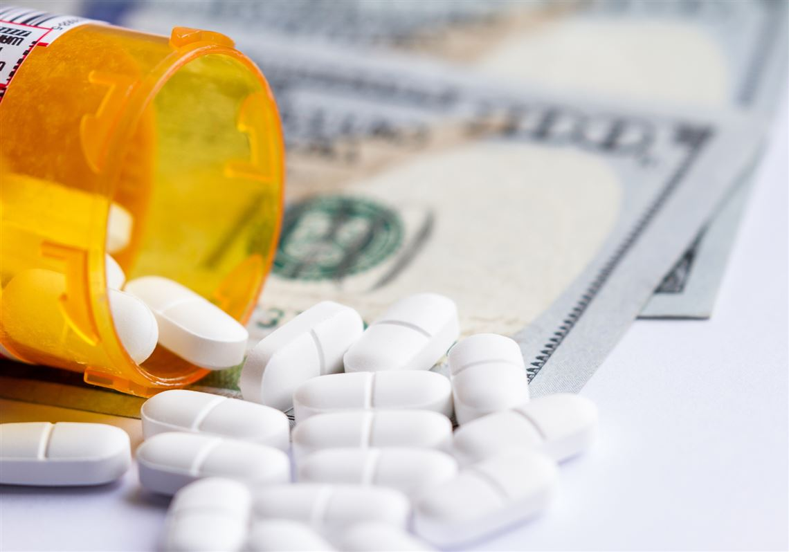 How White House drug plan aims to cut prescription drug costs