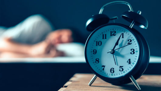 Study: Too much, too little sleep can lead to heart disease