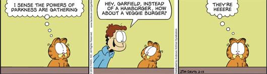 Sen. Cory Booker: Do you like your burger? You can keep your burger