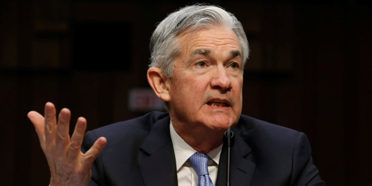 Turns out Donald Trump was right about the Fed