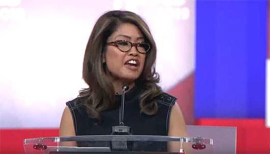 What Michelle Malkin really thinks