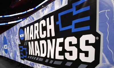 Odds of picking a perfect March Madness bracket: About 1 in 9.2 quintillion
