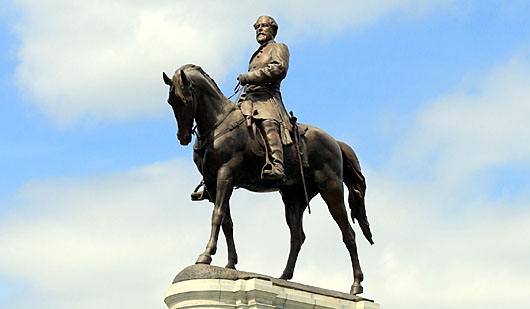 Who was Robert E. Lee? ACLU calls for removal of his statue in Richmond