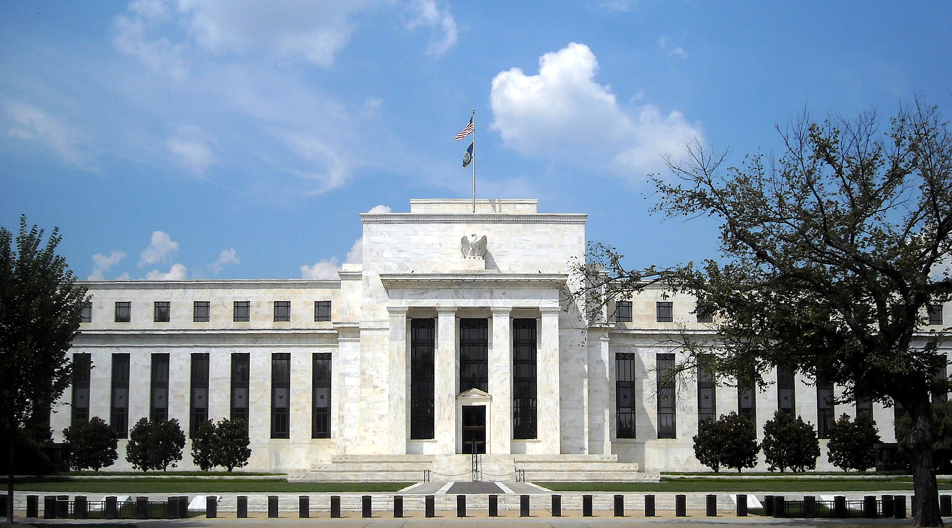 Let the sunshine in at the totally secret Federal Reserve Board