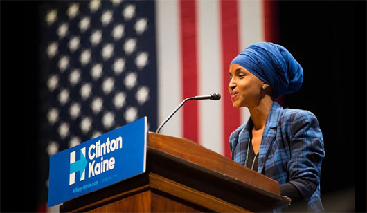 Memo to Rep. Ilhan Omar: Marriage fraud is a federal felony
