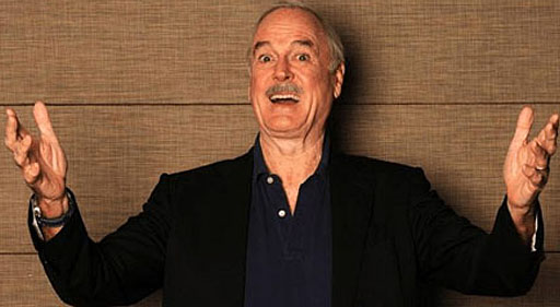John Cleese: London is no longer an English city