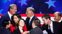 Debate revealed a Democrat Party that has become dangerous and delusional