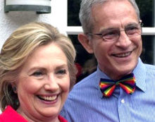 It's not just Epstein: Welcome to the Democratic donors' sex-creep club