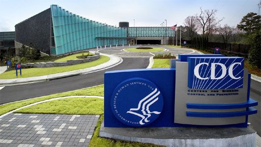 CDC: Centers for Damaged Credibility