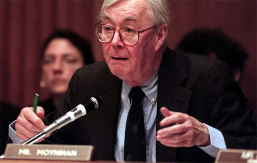 Moynihan is still right: Married fathers matter, case closed
