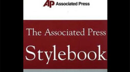 AP explains to the 'media herd' why it now capitalizes 'black'