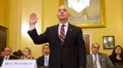 'America last': Return of Obama's Department of Homeland Sleaze