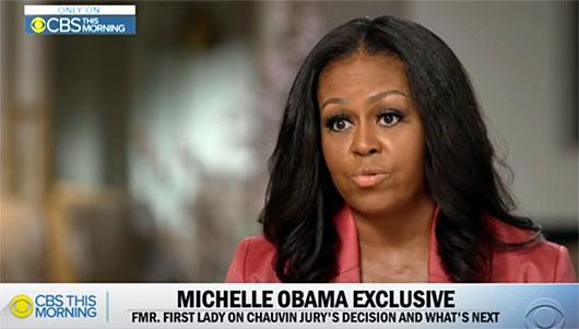 Michelle M to Michelle O: Check your Obama privilege